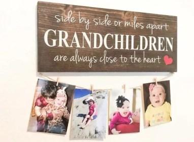 grandchildren
