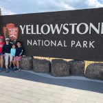 Grand Teton to Yellowstone: Family Vacation Guide