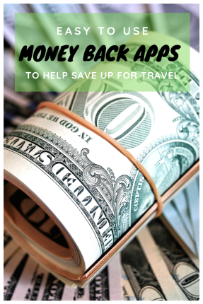 Money back apps