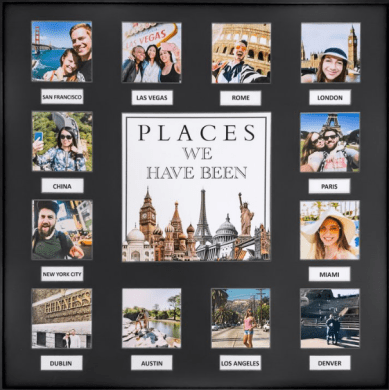 what to do with travel photos