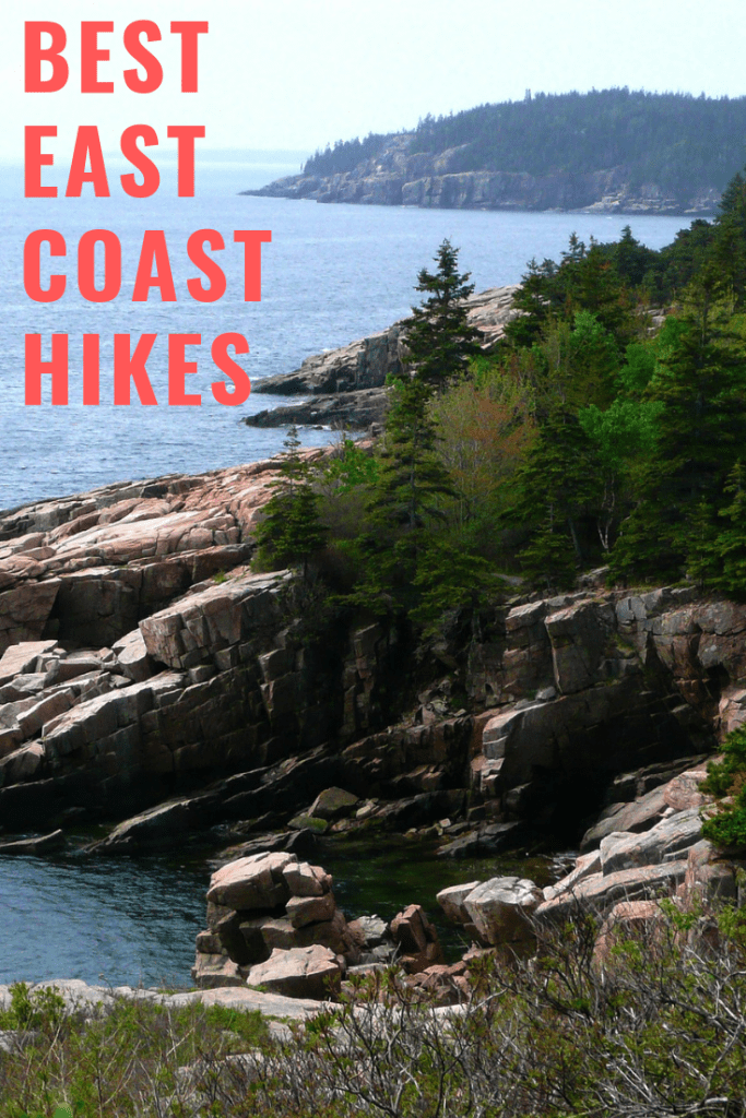 best east coast hikes