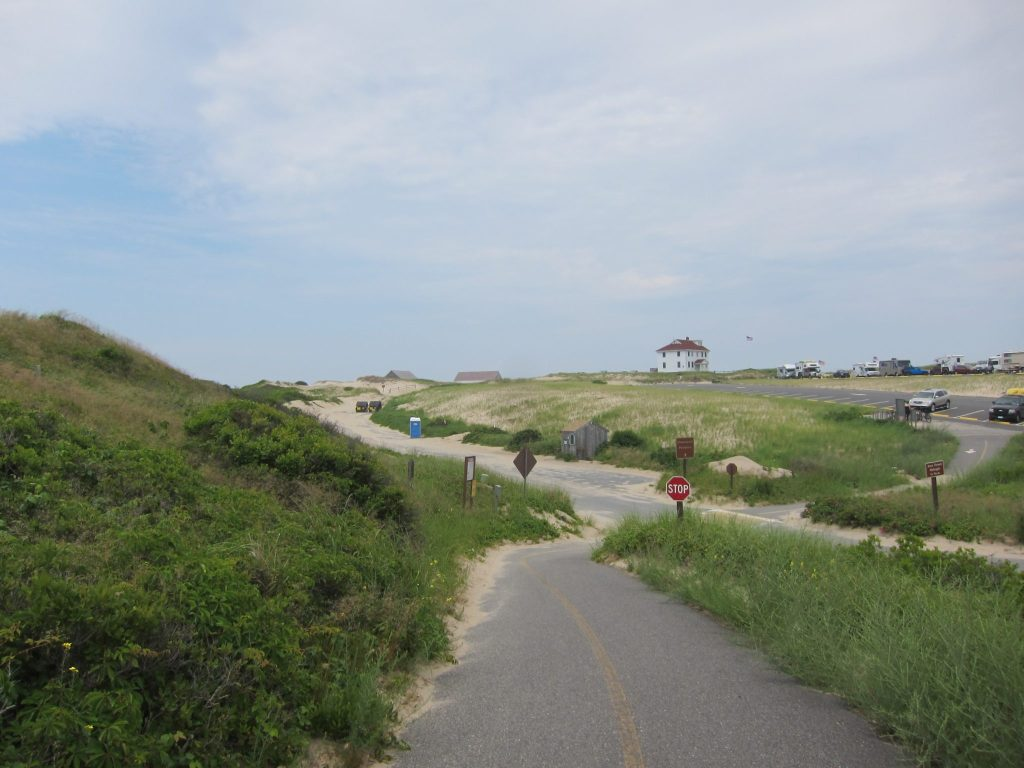 best hikes on the east coast cape cod