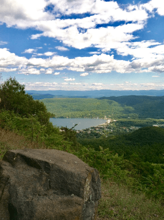 prospect mountain kid friendly hiking trails