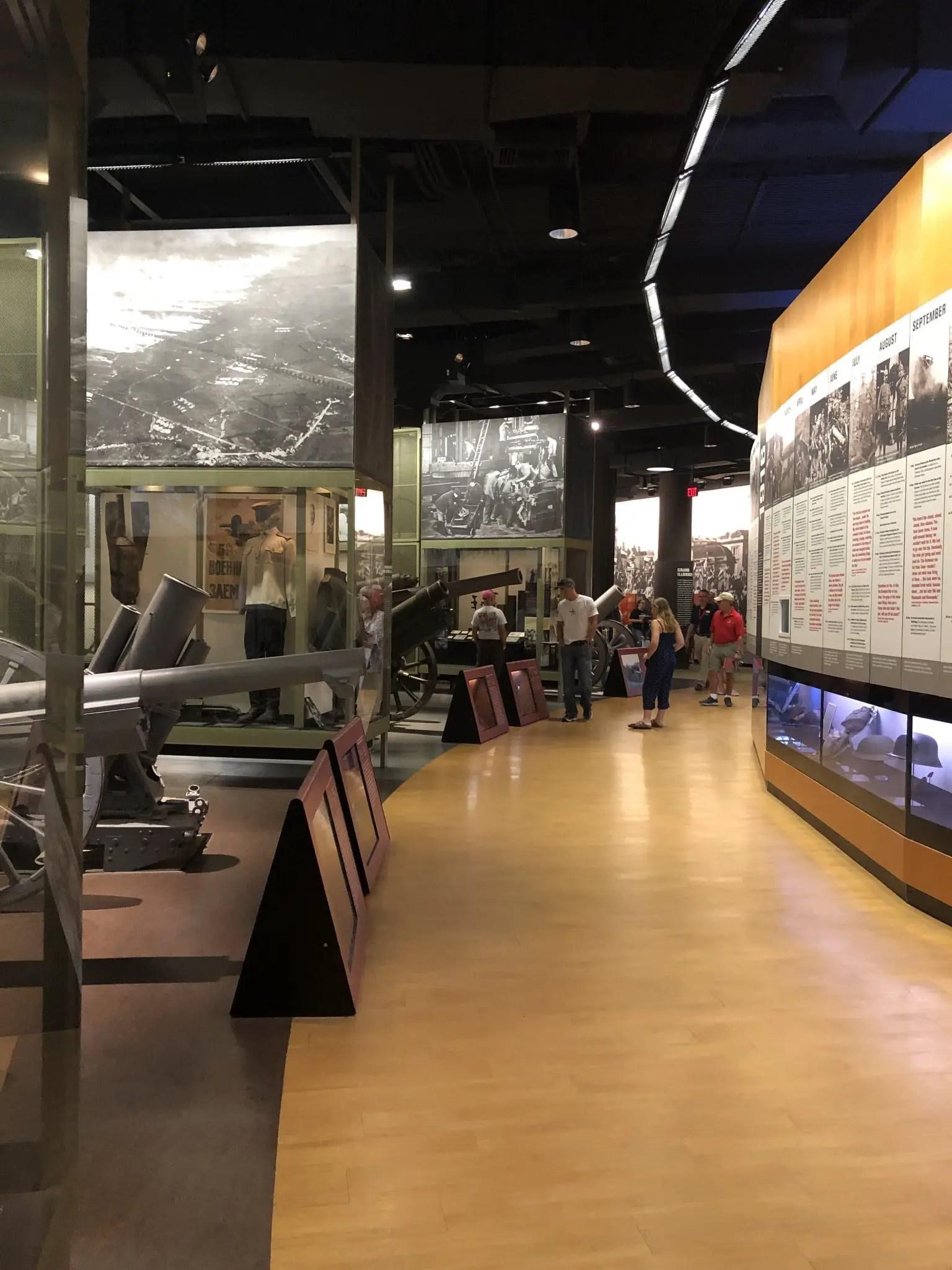Kansas City World War 1 Museum 2