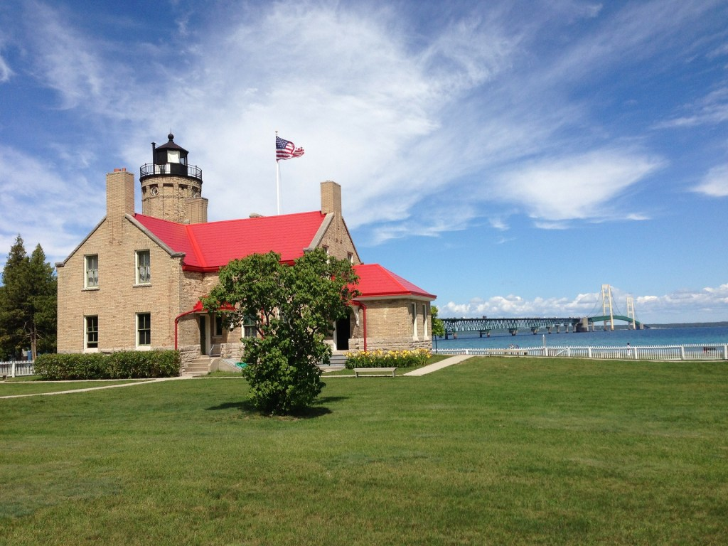 Things to do in Michigan with kids Mackinac
