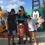 Family Pic Castaway Cay
