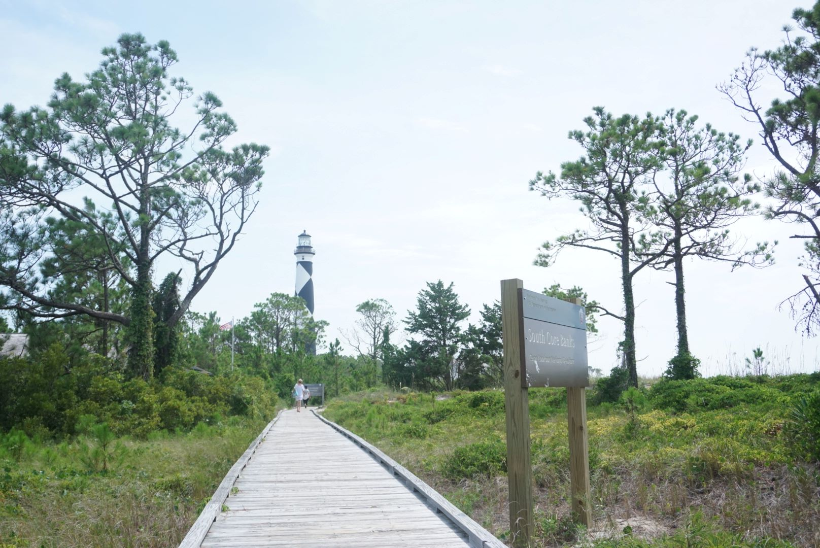 Things to do in outer banks NC