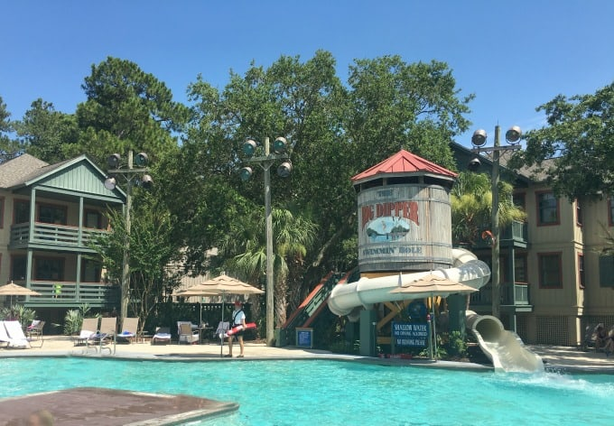 Best Family beach vacations  HHI