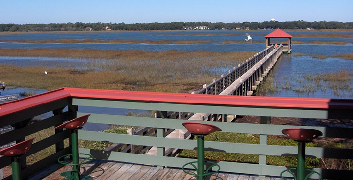 HHI best family vacations beach