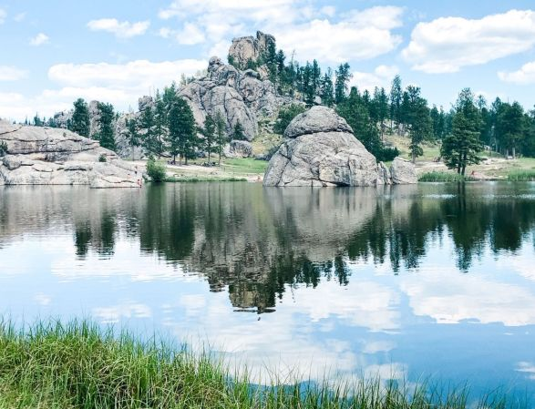 Best State Parks Custer