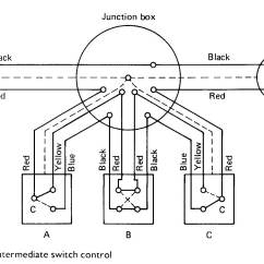 2 Way Switching Wiring Diagram 2003 Nissan Sentra Radio Circuit For Light Switch