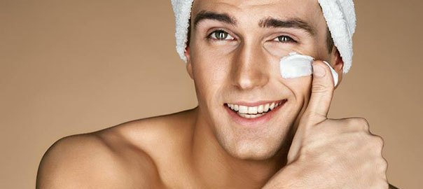 male skincare tips