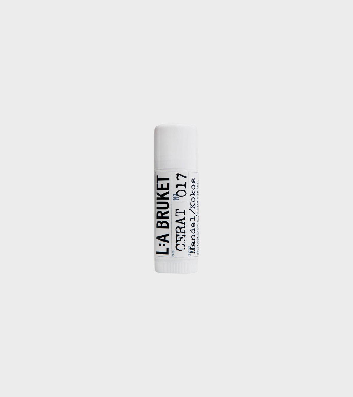 017 Lip Balm mandel/kokos