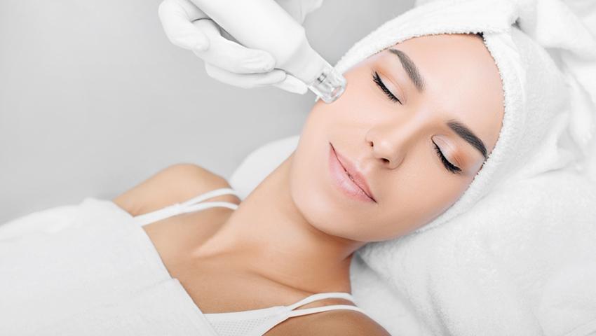 「魔顏雷射」讓肌膚恢復光滑細緻 - Dr.BEAUTY醫美時尚|整形醫美診所推薦|幹細胞|醫學美容