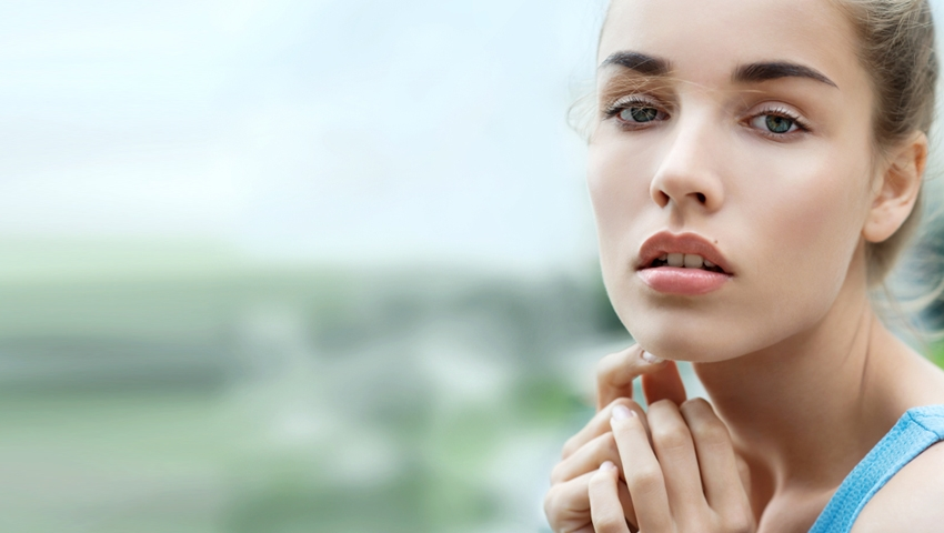 重返年輕關鍵字「青春秘密倒三角」 - Dr.BEAUTY醫美時尚|整形醫美診所推薦|幹細胞|醫學美容