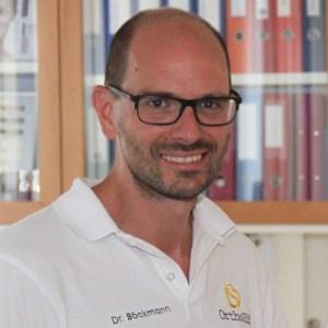 Dr. David Böckmann