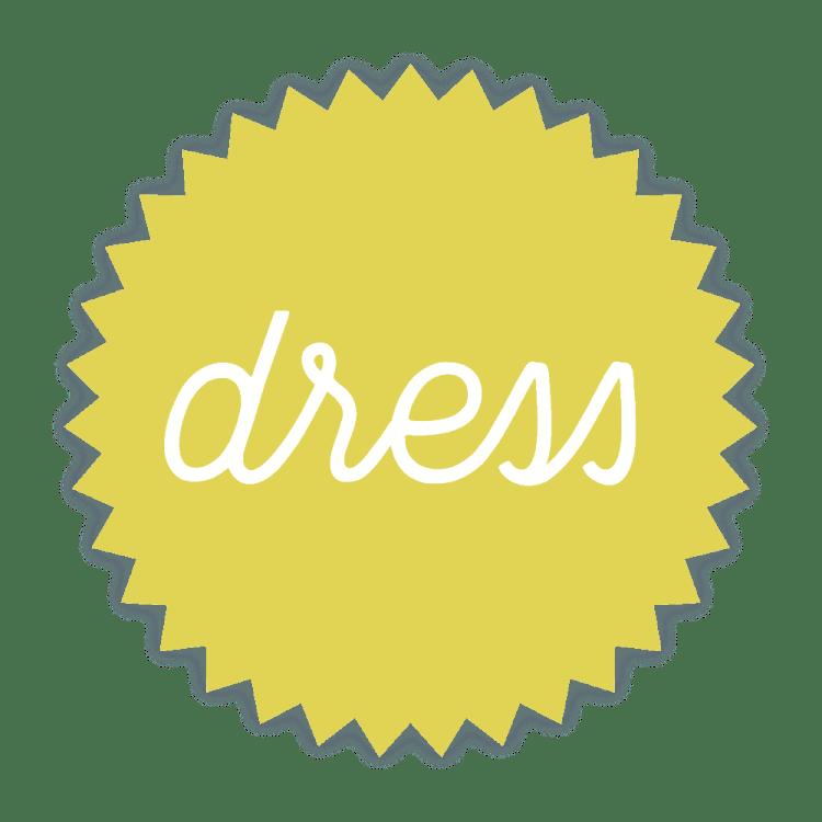 Mr Bottle Dress