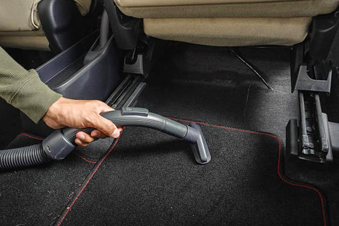 tapis et la moquette de voiture