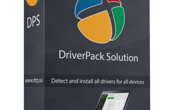 DriverPack Solution Offline Full [ Latest Download ]