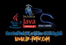 Install Oracle JDK on Kali Linux