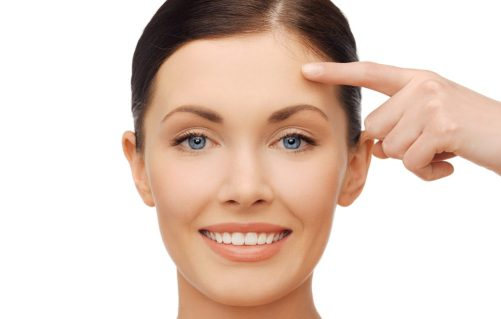 Brow Lift Dr Frati Cosmetic Surgery