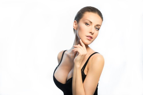 Breast Enlargement Dr Frati Cosmetic Surgery