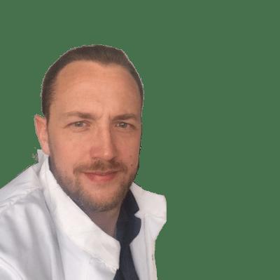 Dr Philippe GREINER