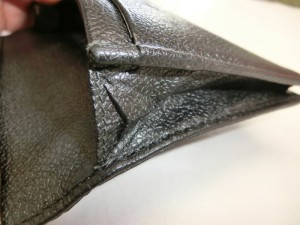 財布マチ部修理事例5