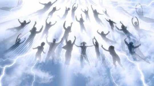「肉体の死が携挙である」と再建主義者