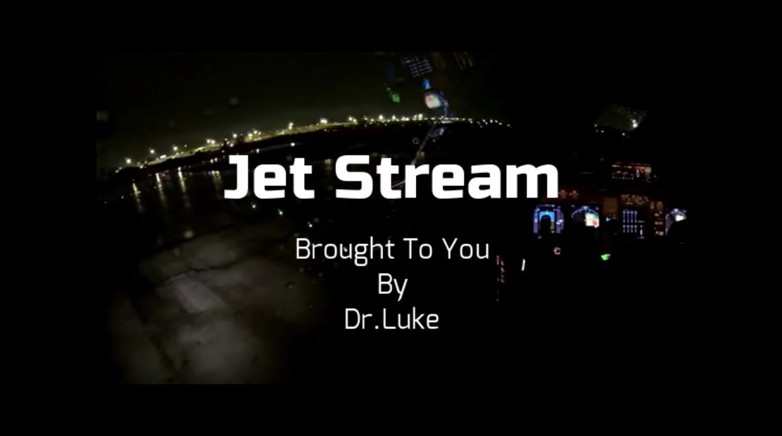 """Jet Stream"" Brought To You By Dr.Luke"