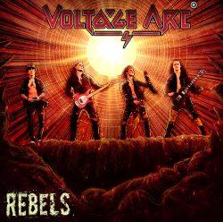 Voltage Arc   Rebels