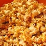Dr. Oz Snack Attack Hour Recipes, pizza popcorn, chewy chocolate truffle recipe