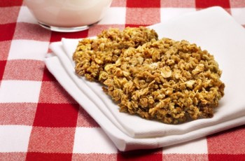 oprah winfrey breakfast cookies, oprahs cookie recipe on dr. oz, oprah winfrey cookie recipe