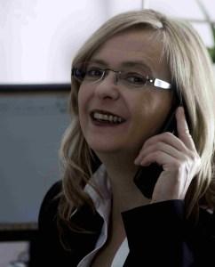 Dr. Frauke Weber PR und Journalismus vom Profi