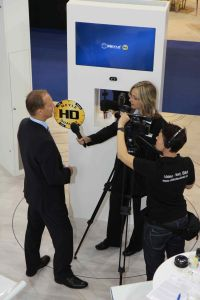 Automechanika 2012: Interview
