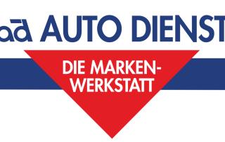 Logo ad AUTO DIENST
