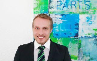 Alexander Granzin Partslife