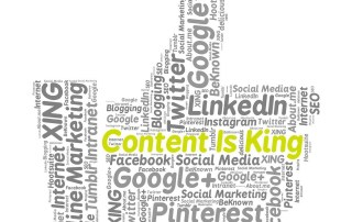 Content sells