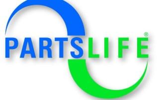 Logo Partslife