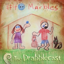 Cover for Drabblecast episode 40, Marbles, by David Steffen