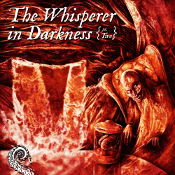 Cover for The Whisperer in Darkness pt. 2 by P. Emerson Williams
