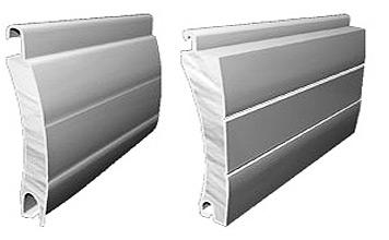 Aluminijumska lamela punjena poliuretanom