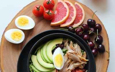 Dieta Anti-Rugas
