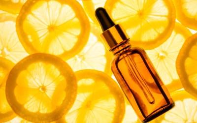 A importância do antioxidante e o poder da Vitamina C
