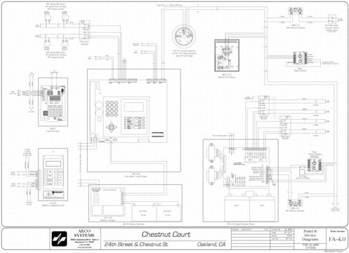 Fire Alarm Riser Diagram, Fire, Free Engine Image For User