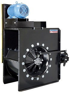 Products  Chicago Blowers  SQL Airfoil Centrifugal Fans  Draft Air Ahmedabad Gujarat India