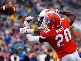 Marcus Maye - 2017 NFL Mock Draft