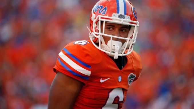Quincy Wilson - 2017 NFL Draft