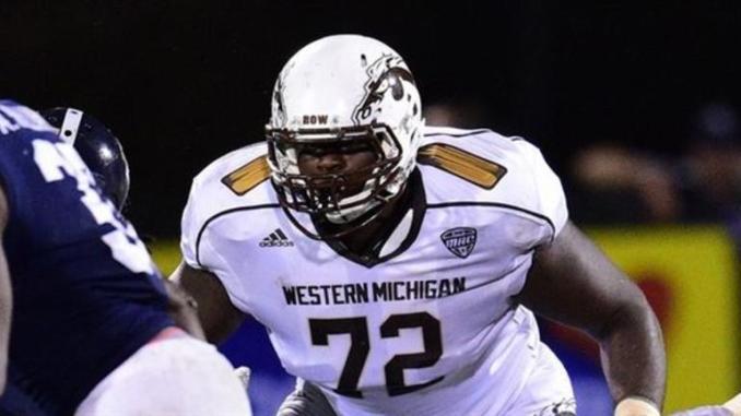 Taylor Moton - 2017 NFL Draft