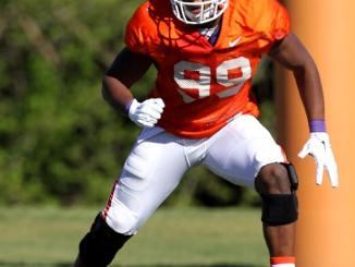 Clelin Ferrell - 2018 NFL Draft